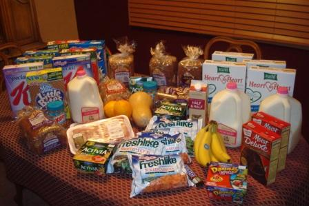 Results: I Saved 77% On My Groceries