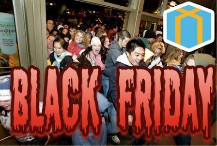 Results: Black Friday Deals