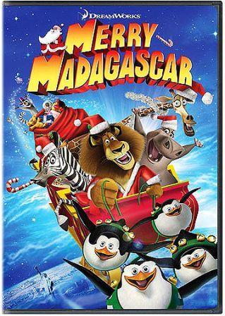Walmart: Merry Madagascar $2.50 After Rebate
