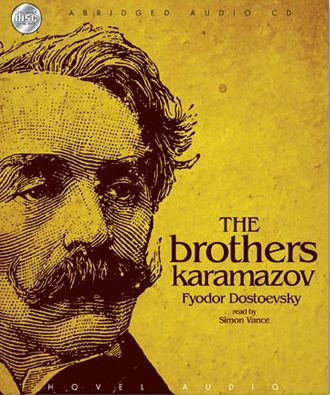 brothers karamazov thesis for paper Open document below is an essay on brothers karamazov from anti essays, your source for research papers, essays, and term paper examples.