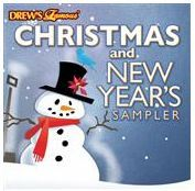 drews christmas and new years sampler