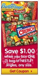 $1/1 Nestle and Wonka Candy Coupons