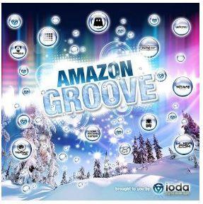 Amazon: Free Sampler Albums