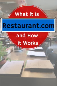 restaurant.com how to