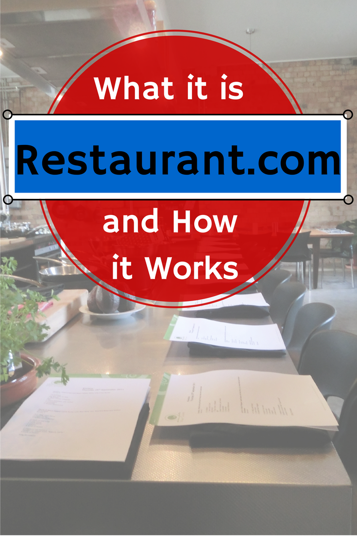 Restaurant How To Learn The Ins And Outs