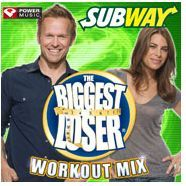 biggest loser workout mix