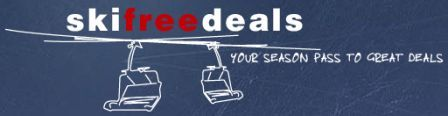 Buy One, Get One Free Adult Ski Lift Tickets