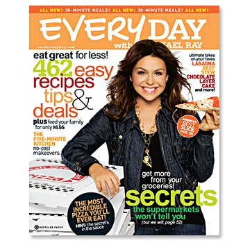 Mother's Day Gift Idea: Magazine Subscriptions for Under $10