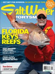 Free & Cheap Magazine Subscriptions: Mac Life, Salt Water Sportsman, Motorcyclist, Budget Travel & More