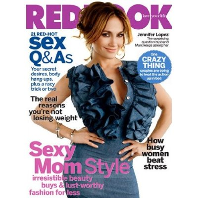 Redbook Magazine: 2-Year Subscription for $10