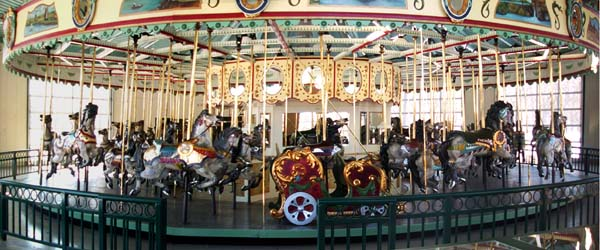 Local Deals Minnesota Sinfonia Free Carousel Rides And More