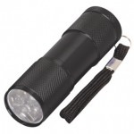 Free LED Flashlight from Harbor Freight Tools