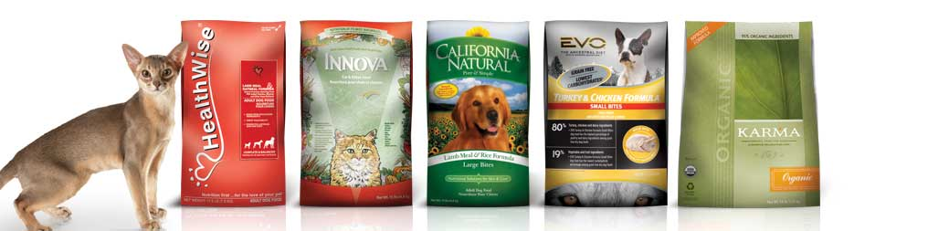 Possibly Free Bag of Natura Cat or Dog Food