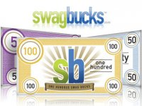 Swagbucks gift cards