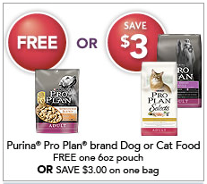 petsmart purina coupon