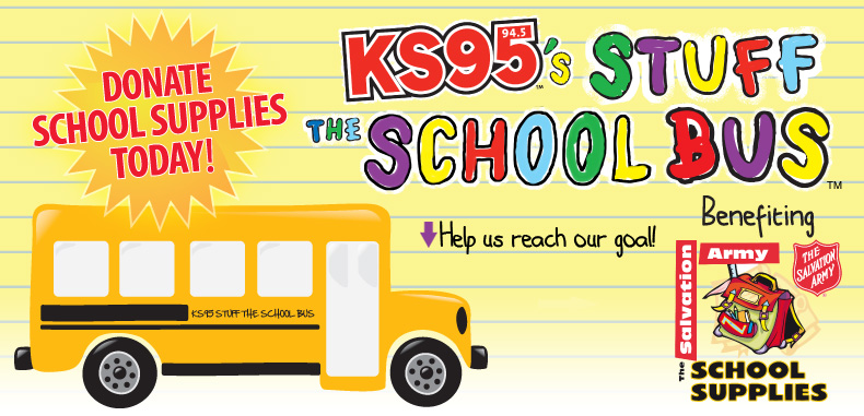 Local Deals: Stuff the School Bus, Target Free Family Concerts, and More