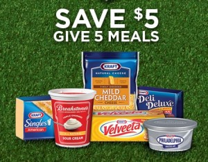 graphic about Velveeta Printable Coupon titled Printable Coupon: $5 off 5 Kraft Dairy Products and solutions \u003d Absolutely free Cheese