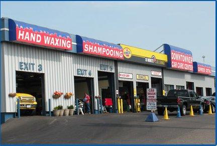Local Deals: Vikings Celebration at Buffalo Wild Wings, Free Car Wash + More