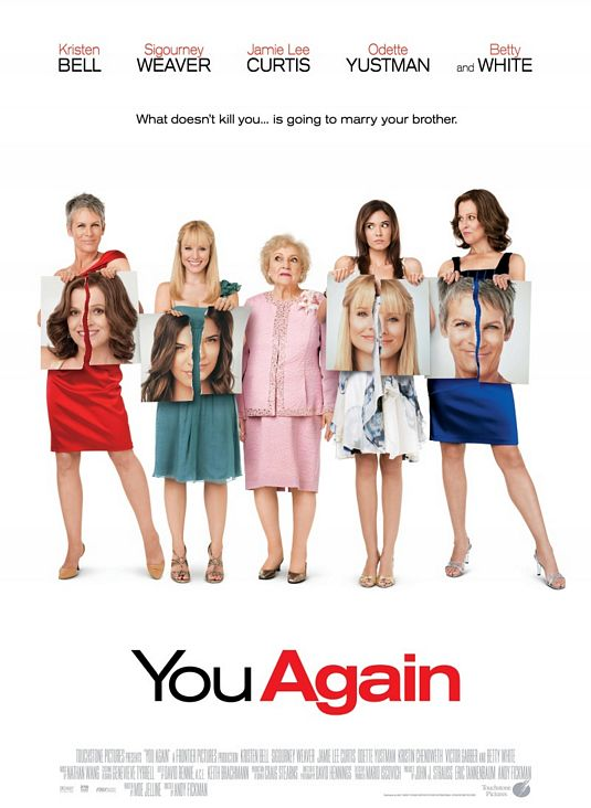 "Local Deals: Free Screening of ""You Again"", Half Price Books Giveaway + More"