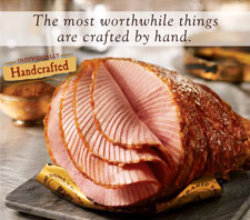graphic about Honey Baked Ham Printable Coupons identified as Printable Discount coupons: Honey Baked Ham, California Pizza Kitchen area