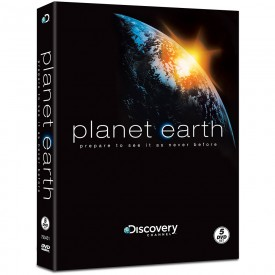 "Discovery Store: ""Planet Earth"" and ""Life"" Disc Sets 75% Off or More (Still Available)"
