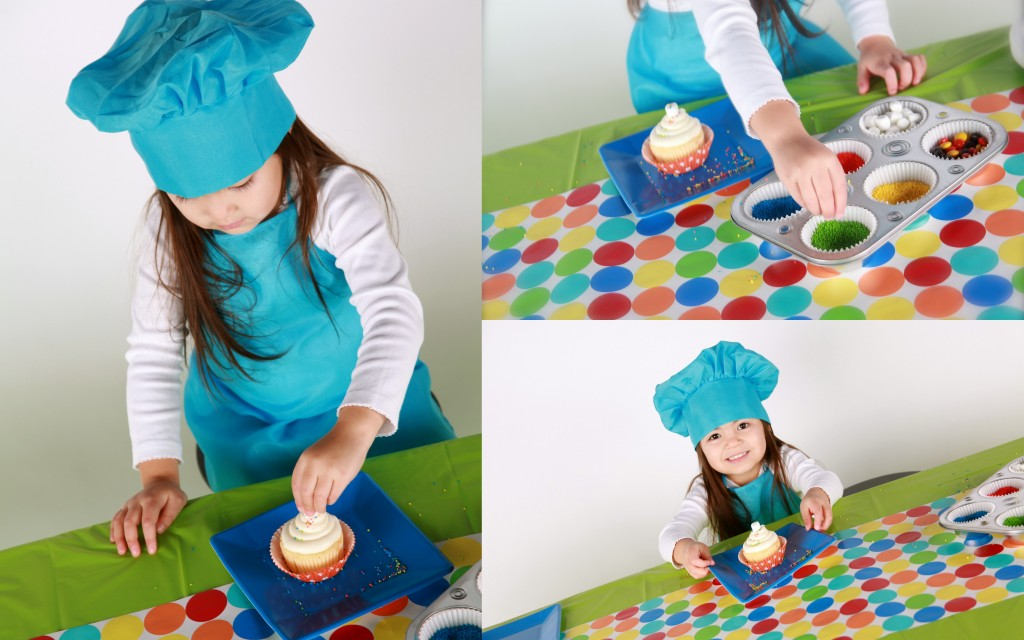 Themed Birthday Party On a Budget: Top Chef Birthday Party