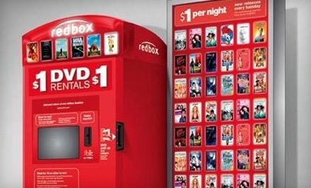 Freebies: Free Redbox Rental, 5 Free Pampers Points, Free Gevalia K-Cups Sample + More