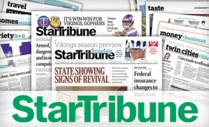 Get free Star Tribune coupon codes, promo codes & deals for Dec. Saving money starts at xfvpizckltjueoy.cf