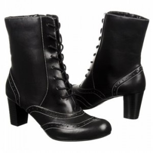 Famous Footwear: Up to 81% Off Women's Dress Boots (Exp 3/31)