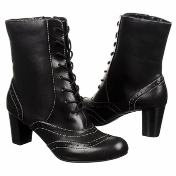 Boots Knight Boots Snow Boots Winter Woolen Lace Up Snow Women Boots