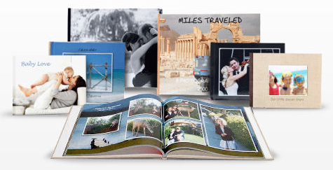 *LAST CHANCE* Picaboo: Free Photo Book Valued at $40 (Exp 3/22)