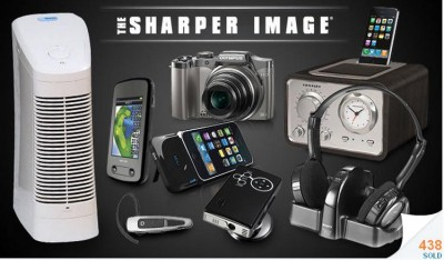 Daily Deals Subway Gift Card 51 Off at The Sharper Image 50