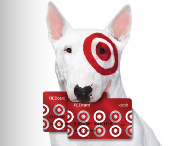 Sign Up for a Target REDcard, Get a Coupon for 10% Off Your Next Shopping Trip