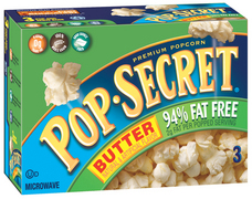 disney movie rewards pop secret popcorn