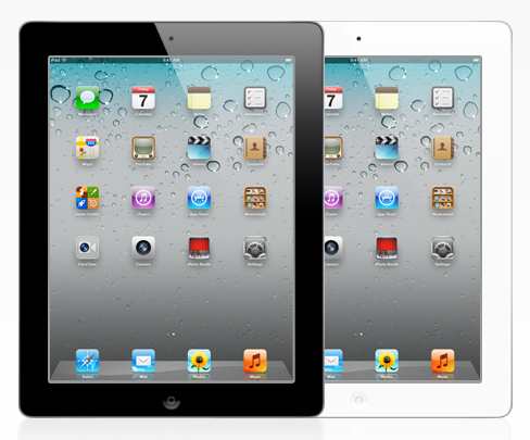 iPad Deals: New iPad 2 16GB for $359.99 or Up to $500 Amazon Credit with Trade-In