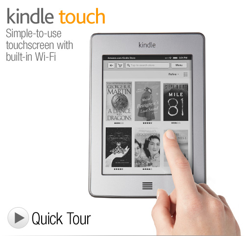 Find the Best Deals and Options for Kindle and NOOK eReaders