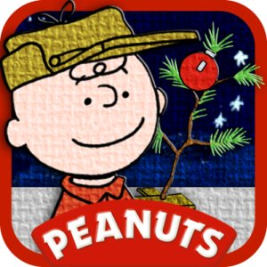 Freebies: Free Charlie Brown Christmas Android App, Free NORAD Santa ...