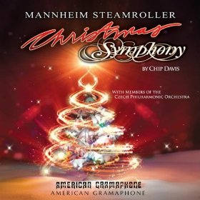 Manheim Steamroller