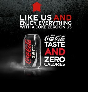 graphic regarding Coke Printable Coupons titled Printable Discount coupons: Betty Crocker Potatoes, Coke Zero + Extra