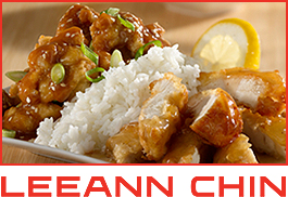 Freebies: Free LeeAnn Chin Combo Platter, Free eBooks for Kindle, Four Free Samples + More