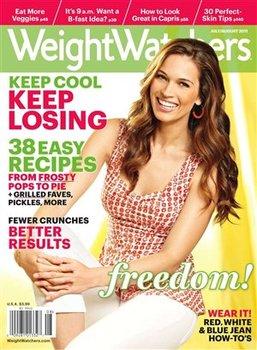 Weight Watchers Magazine $3.99/Year + Other Magazine Deals