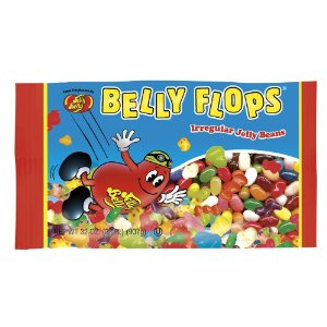 "Jelly Belly ""Belly Flops"" Jelly Beans for $2.70/lb. + Free Shipping"
