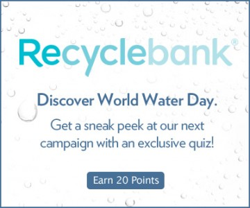 45 Recyclebank Points + Free $5 Reward for Petco Pals