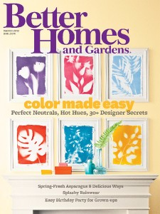 For A Limited Time, FreeBizMag Is Offering A Free Subscription To Better  Homes U0026 Gardens For Qualifying Recipients. You Will Need To Fill Out Some  ...