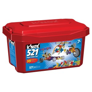 knex super value tub