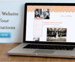 Freebies: Free Wedding Website with Custom Domain, Free Captioning-Enabled Telephone + More
