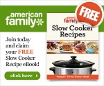 Freebies: Free Slow Cooker Recipes, Free Computer Game, 4 Free Samples + More
