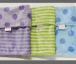 Bebe Bella: 75% Off Limited Edition Spring Minky Blankets (Exp 4/25)