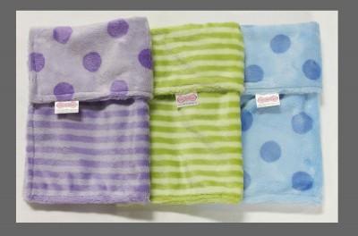 bebe bella minky limited edition blankets