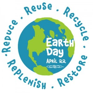 Earth Day Freebies 2017